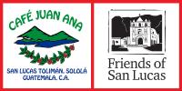 Juan Ana_FOSL Logo